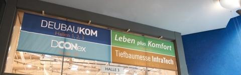DCONex Essen 2016
